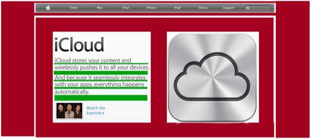 蘋果公司的設計